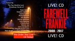 Picture of Farewell Frankie live CD
