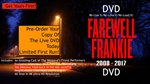 Picture of Farewell Frankie DVD