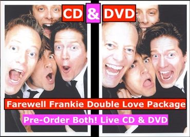 Picture of Double Love Package Live CD & DVD